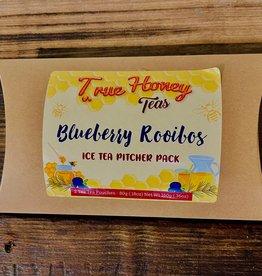 True Honey Teas Iced Tea-