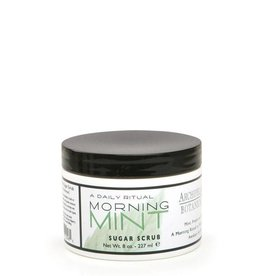 Morning Mint 8oz Sugar Scrub