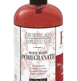 Pomegranate Hand Wash 17oz