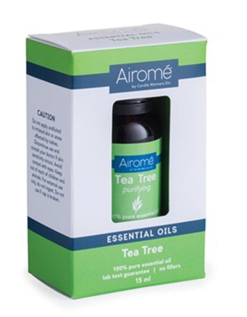 Essential Oil-