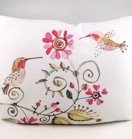 Hummer Love Pillow 19x24
