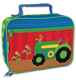 Lunch Box - Tractor