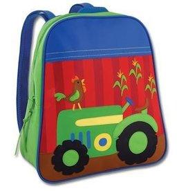 Go Go Bag - Tractor