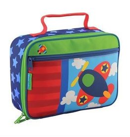 Stephen Joseph Lunch Box - Airplane