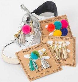 Shoelace Charm-