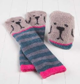 Cozie Sock-