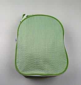 Oh Mint Seersucker Gumdrop Lunchbox-