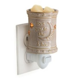 Pluggable Fragrance Warmer-