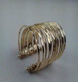 Multi-Strand Bracelet-