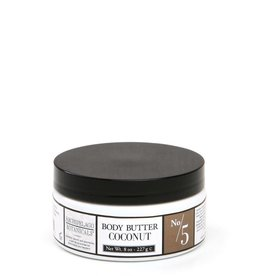 Coconut 8oz Body Butter