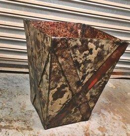 Masons Plate Planter -