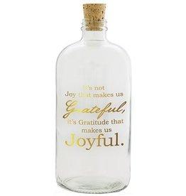 Joyful Jar (Gold Print)