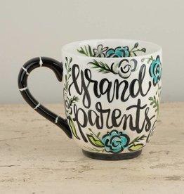 GLORY HAUS Jumbo Mug-