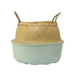 BLOOMINGVILLE Basket w. Handles-