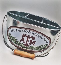 Utensil Holder TX A&M