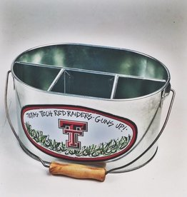 Tx Tech Utensil Holder