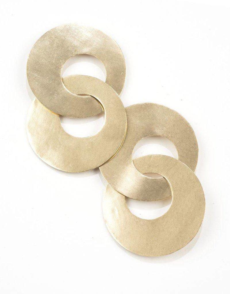 B.Double Circle