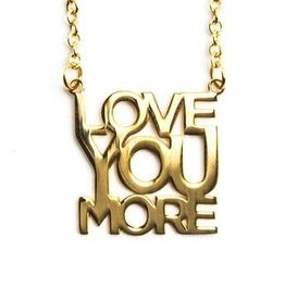 Jaeci Love You More-