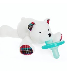 WubbaNub Boxed Polar Bear Paci