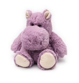 Warmies Hippo Cozy Plush Warmies