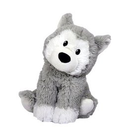 Warmies Husky Cozy Plush Warmies