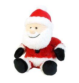Warmies Santa Cozy Plush Warmies