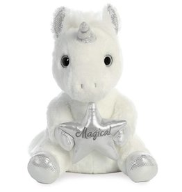 "Aurora 14"" You're Magical Unicorn Medium"