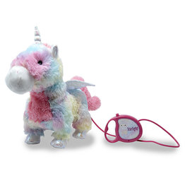 Cuddle Barn Enchanted Pets Starlight Unicorn