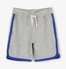 Hatley Grey Athletic Shorts