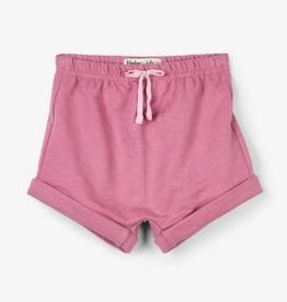 Hatley Rose Melange Baby Shorts