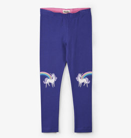 Hatley Rainbow Unicorns Leggings
