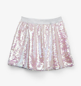 Hatley Opalescent Sequin Skirt