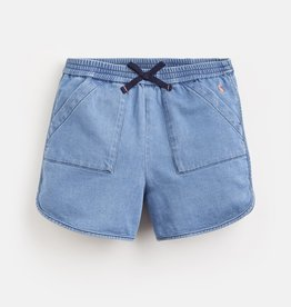 Joules Becca Denim Shorts