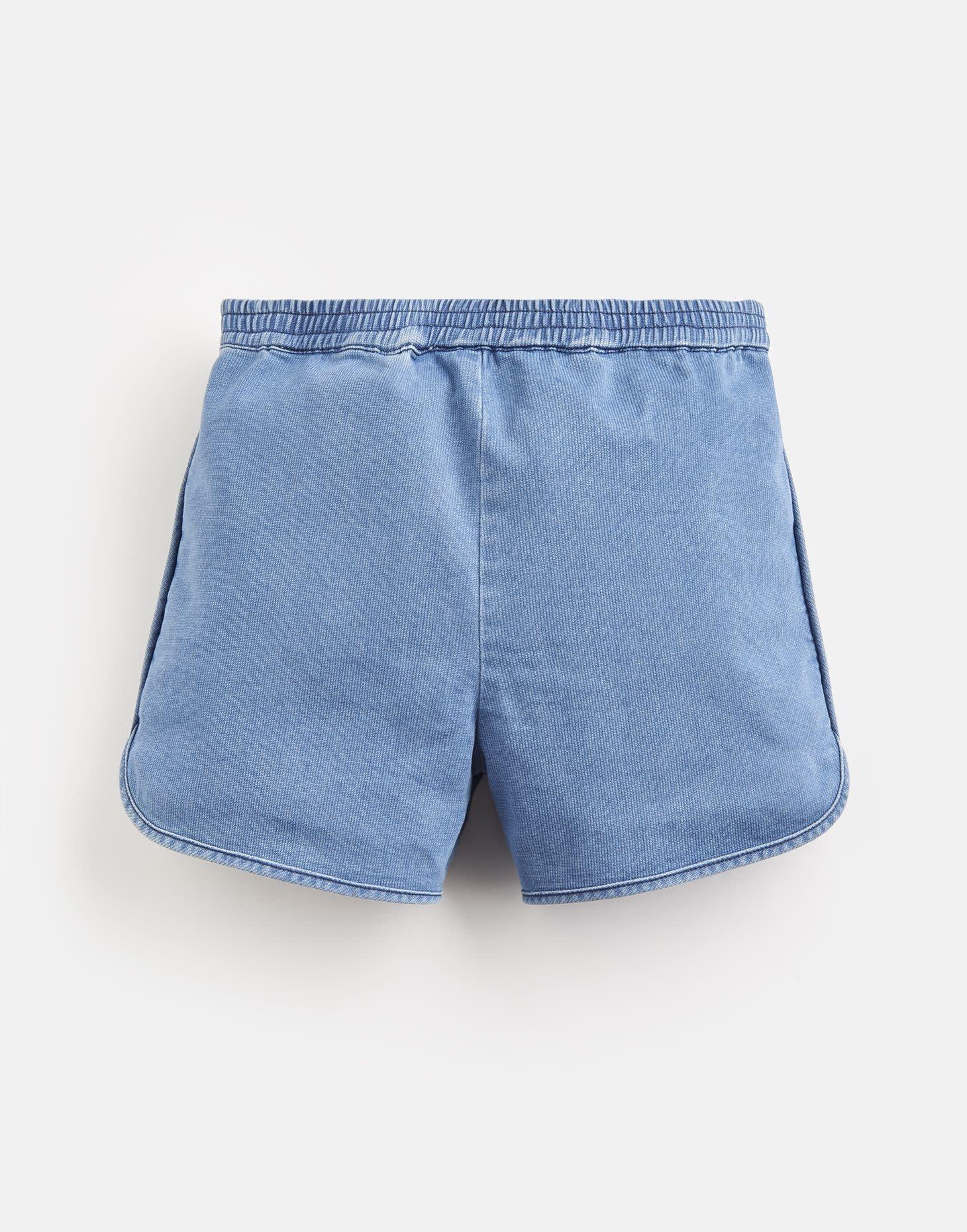Joules Becca Denim Shorts