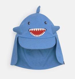 Joules Sunfun B Hat Blue Shark