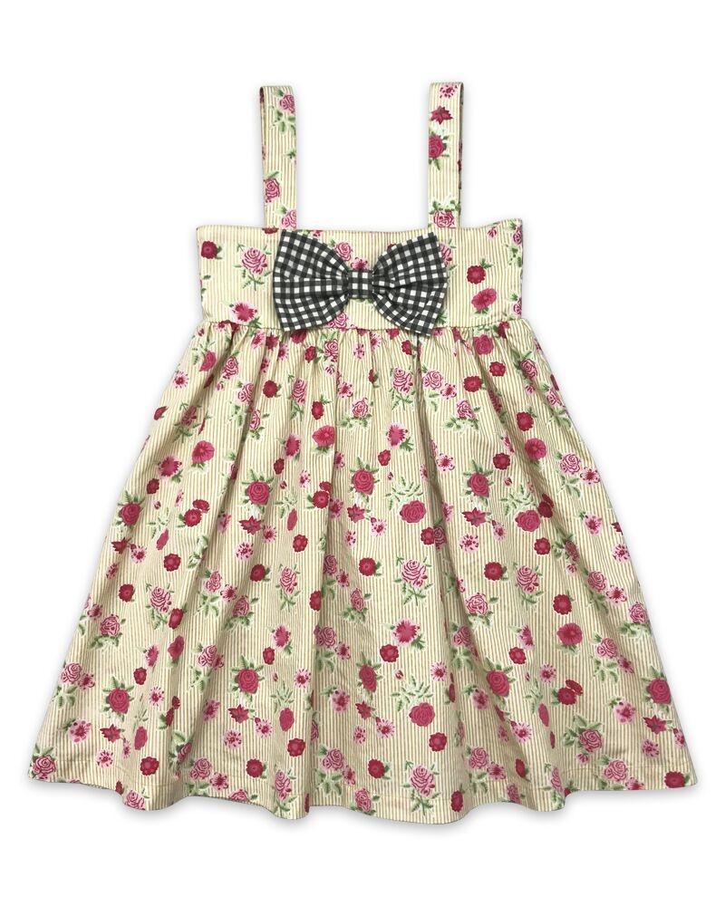 Mustard Pie Sunshine Juniper Dress