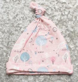 Bestaroo Unicorns in Fairyland Infant Hat OS