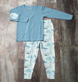Bestaroo Pajama Set Dinosaurs