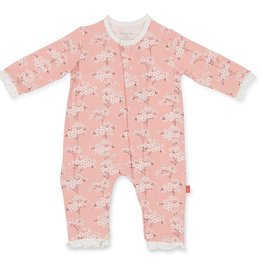 Magnificent Baby Cherry Blossom Modal Coverall