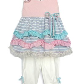 Isobella & Chloe Laffy Taffy 2PC Set
