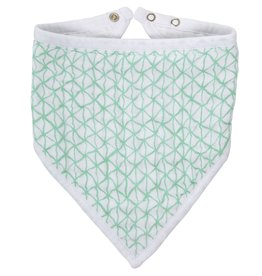 Aden & Anais Around the World Bamboo Classic Bandana Bib