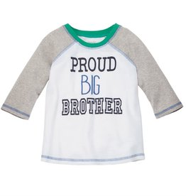 Mud Pie Big Brother T-Shirt (Mud Pie)