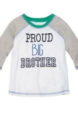 Mud Pie Big Brother T-Shirt (Mud Pie)