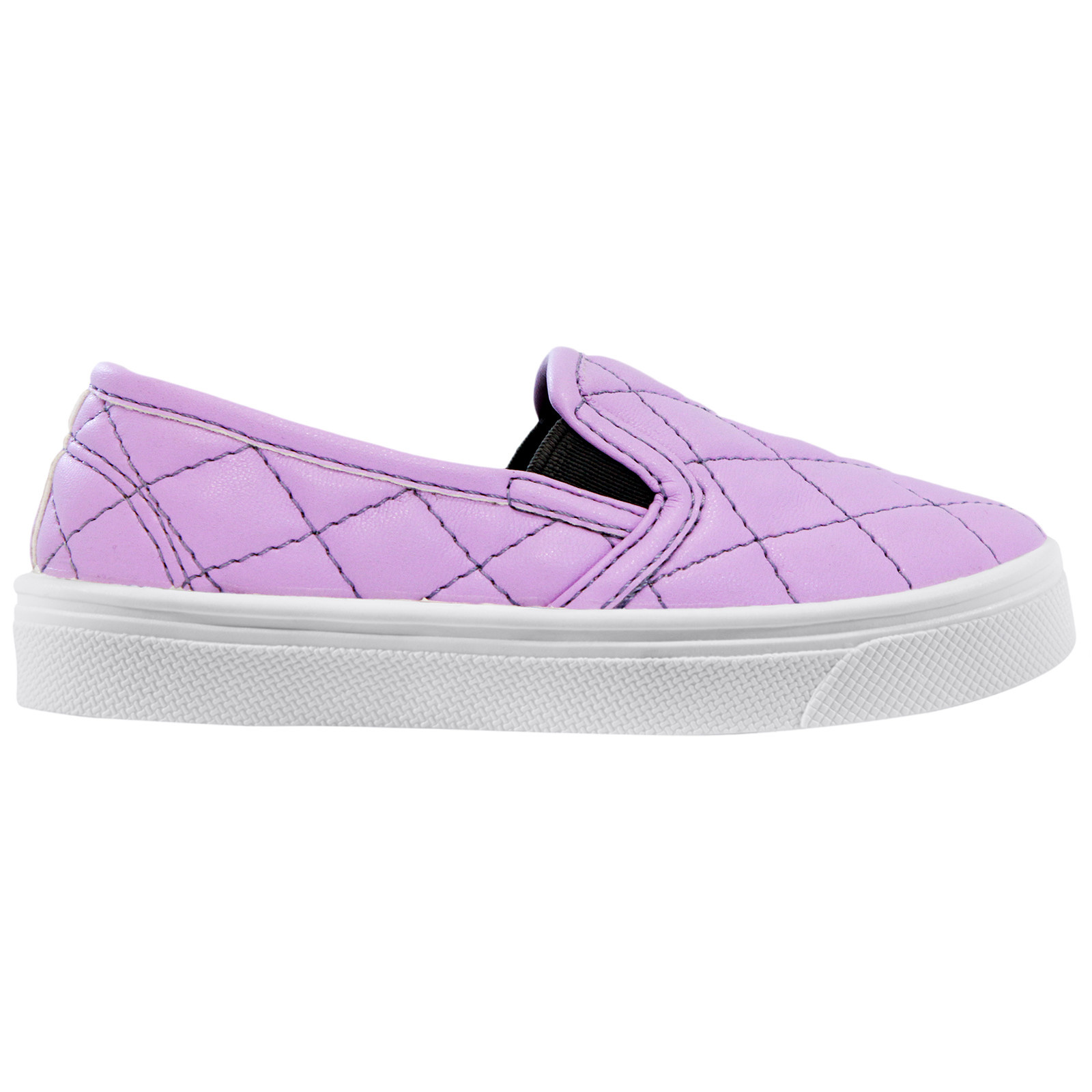 Oomphies Madison Slip-On Shoe Light Purple