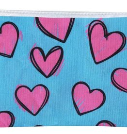 Itzy Ritzy Happy Hearts Mini Snack Bags