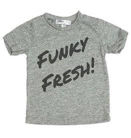 Joah Love Cruz Funky Shirt Heather