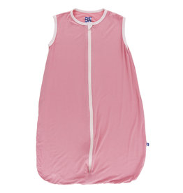Kickee Pants Lightweight Sleeping Bag Desert Rose/Macaroon 0/6M