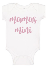 Sweet Wink Mama's Mini Onesie