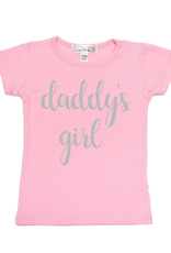 Sweet Wink Daddy's Girl Shirt