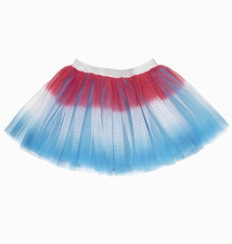 Sweet Wink Red White Blue Popsicle Tutu